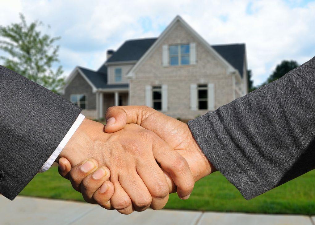 achat maison réussi