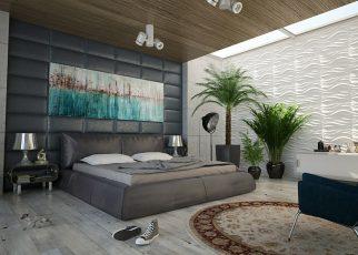 décoration chambre