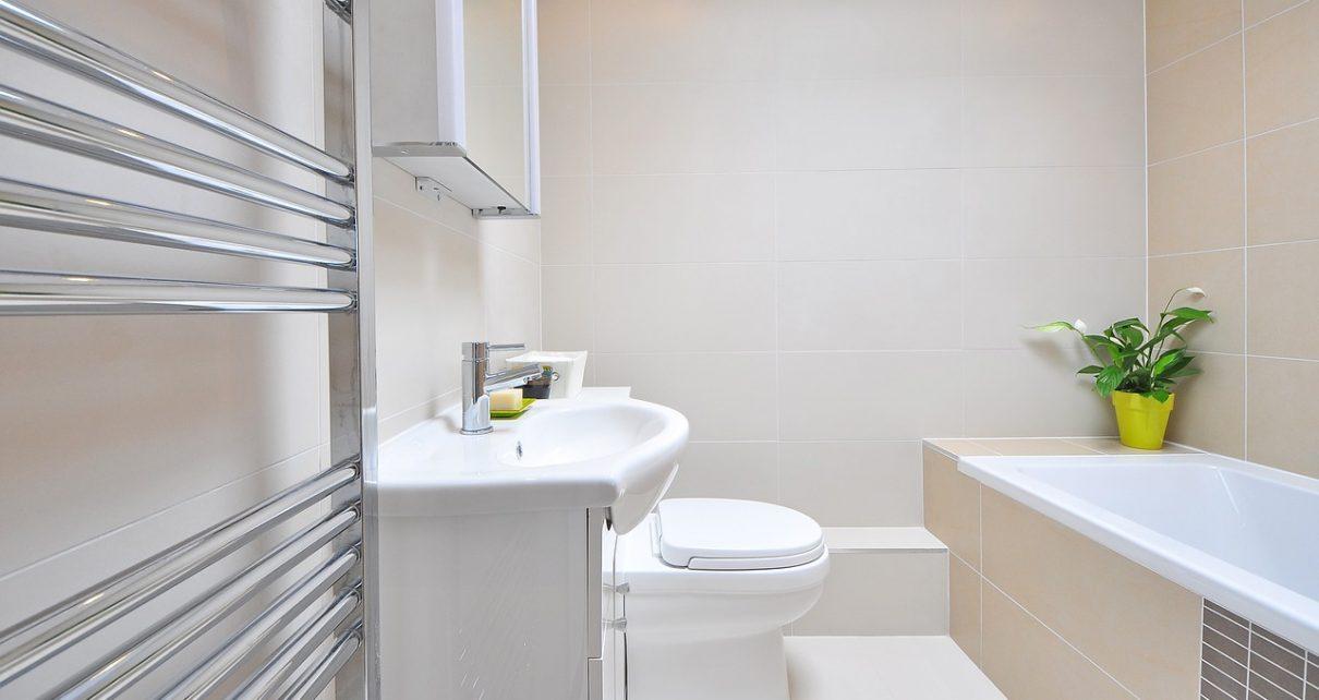 décoration salle de bains