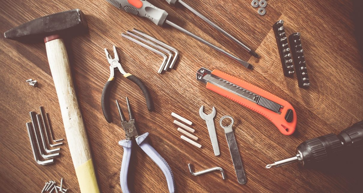 outils caisse à outils