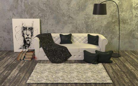 choix canapé salon
