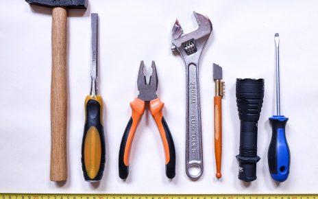 outils garantis à vie