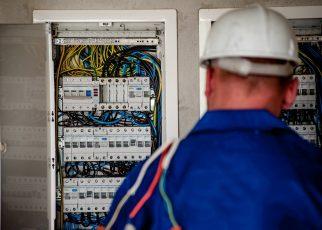 Électricien à Nangis